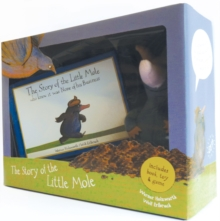 Little Mole Box Set : With plush toy, Mixed media product Book