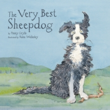 The Very Best Sheepdog, Paperback Book