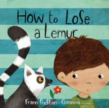 How to Lose a Lemur, Paperback Book