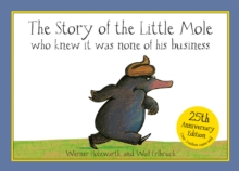 The Story of the Little Mole (Plop-up Edition) New Edition, Novelty book Book