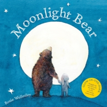 Moonlight Bear, Paperback / softback Book