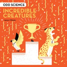 Odd Science - Incredible Creatures, EPUB eBook