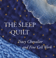 The Sleep Quilt, Paperback Book