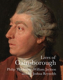 Lives of Gainsborough, Paperback / softback Book