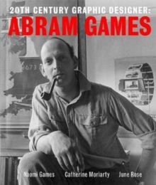 20th Century Graphic Designer: Abram Games, Paperback / softback Book