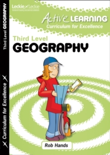 Active Geography : Third Level, Paperback / softback Book