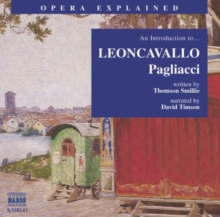 """Pagliacci"" : An Introduction to Leoncavallo's Opera, eAudiobook MP3 eaudioBook"