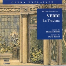 """Aida"" : An Introduction to Verdi's Opera, eAudiobook MP3 eaudioBook"