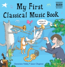 My First Classical Music Book, Mixed media product Book