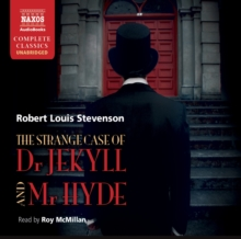 Jekyll and Hyde, CD-Audio Book
