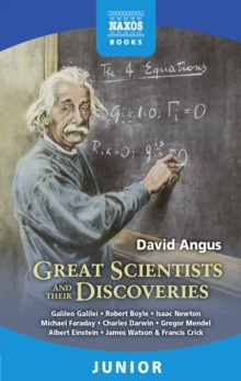 Great Scientists and their Discoveries, EPUB eBook