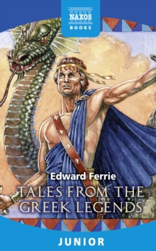 Tales from the Greek Legends, EPUB eBook