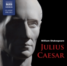 Julius Caesar, CD-Audio Book