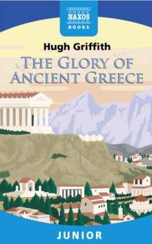 The Glory of Ancient Greece, EPUB eBook