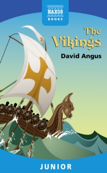 The Vikings, EPUB eBook