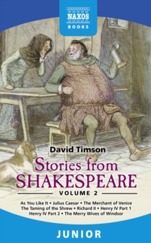 Stories from Shakespeare, EPUB eBook