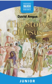 The Story of Jesus, EPUB eBook