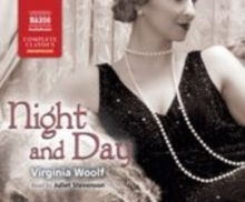 Night and Day, CD-Audio Book