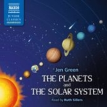 The Planets and the Solar System, CD-Audio Book