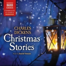 Christmas Stories, CD-Audio Book