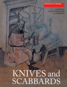 Knives and Scabbards, Paperback Book