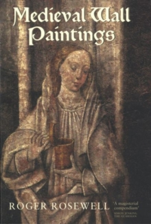 Medieval Wall Paintings in English and Welsh Churches, Paperback / softback Book