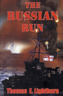 The Russian Run, Paperback Book