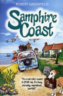 Samphire Coast, Paperback Book