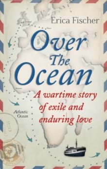 Over the Ocean, Paperback Book