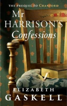 Mr Harrison's Confessions, Paperback Book