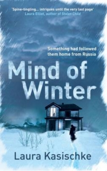 Mind of Winter, Paperback Book