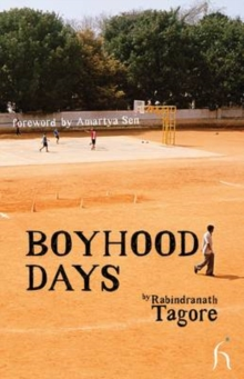 Boyhood Days, Paperback Book