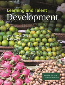 Learning and Talent Development, Paperback / softback Book