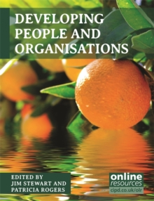 Developing People and Organisations, Paperback / softback Book