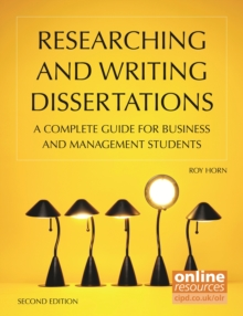 Custom dissertation writing books