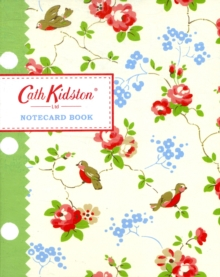 Cath Kidston Notecard Book, Other printed item Book