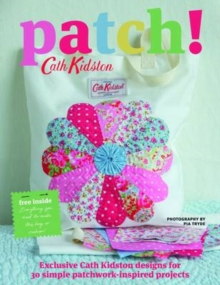 Patch!, Paperback Book