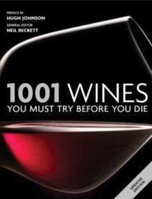 1001 Wines You Must Try Before You Die : You Must Try Before You Die 2011, EPUB eBook
