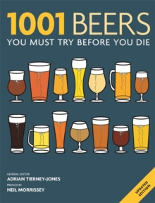 1001 Beers : You Must Try Before You Die, Paperback Book