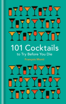 101 Cocktails to try before you die, EPUB eBook