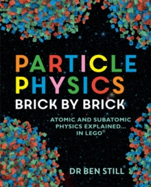 Particle Physics Brick by Brick, Paperback / softback Book