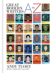 A-Z Great Modern Writers, EPUB eBook
