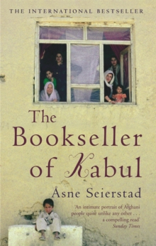 The Bookseller Of Kabul, Paperback / softback Book