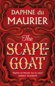 The Scapegoat, Paperback / softback Book
