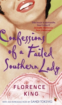 Confessions of a Failed Southern Lady, Paperback Book