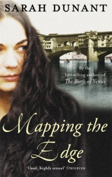 Mapping The Edge, Paperback / softback Book