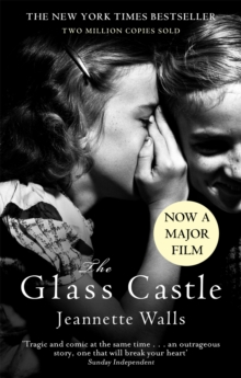 The Glass Castle, Paperback Book