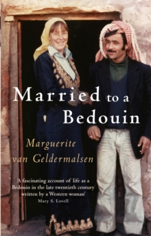 Married to a Bedouin, Paperback Book