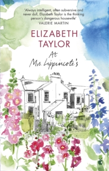 At Mrs Lippincote's, Paperback Book