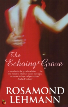 The Echoing Grove, Paperback Book